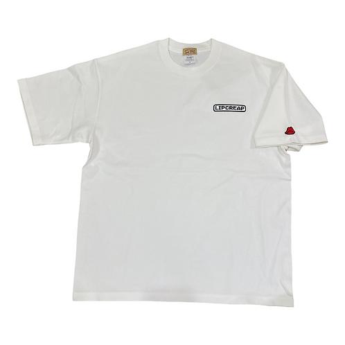 LIPCREAP   9.1オンス マグナムウェイト ビッグシルエット Tシャツ