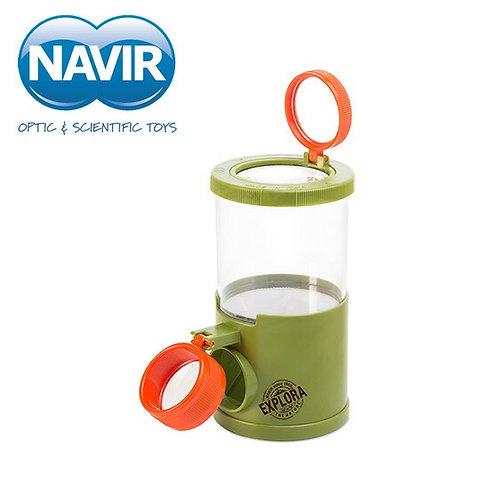 Navir EXPLORA 3way 昆虫観察レンズ