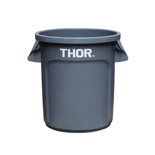 """Thor Round Container """"38L"""
