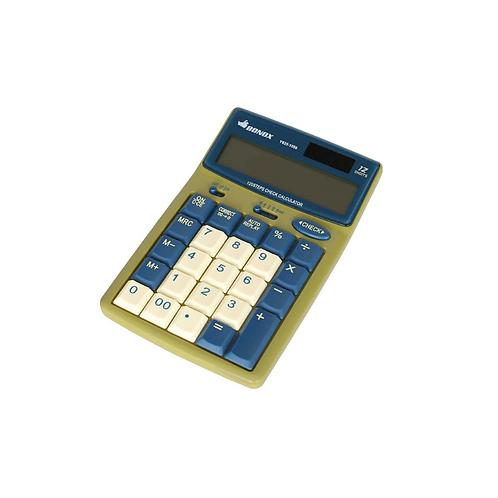 Bonox calculataor Beige