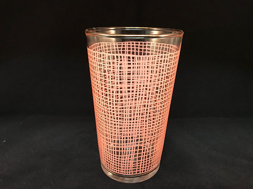 FEDERAL TUMBLER GLASS