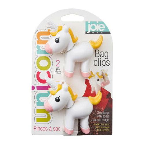 joie unicorn  clips