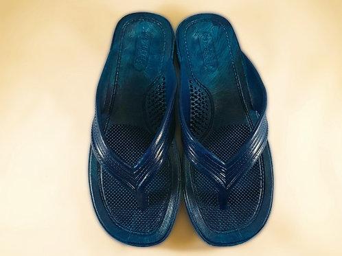 ギョサン メンズ L DEEP BLUE
