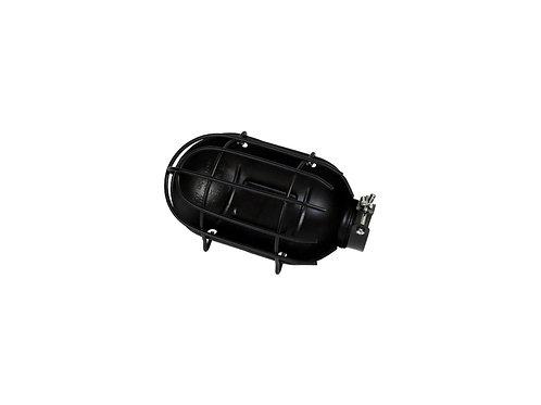 6.5インチ メタルカプセルガード ブラック