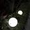 Thumbnail: LEDソーラーイルミネーションライト リモコン付き ラウンド Sサイズ