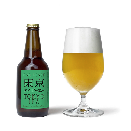 Far Yeast 東京IPA