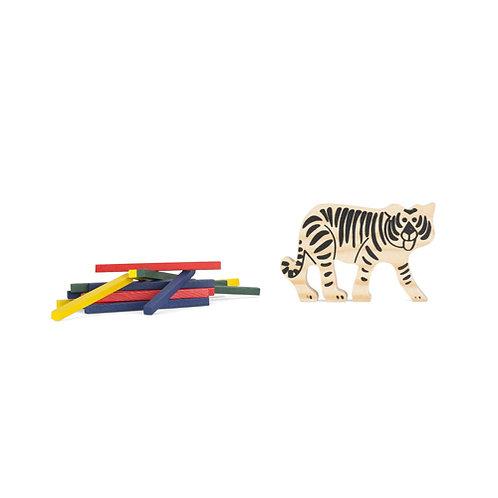 Tricky Tiger