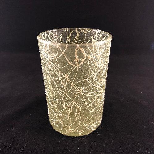 RUBBER SPAGHETTI STRING MEDIUM GLASS 2