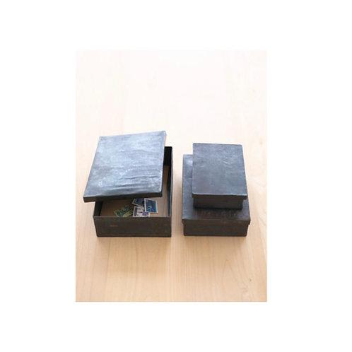 アイアンBOX (小)