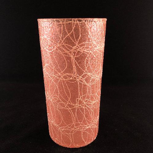 RUBBER SPAGHETTI STRING HIGH GLASS 22