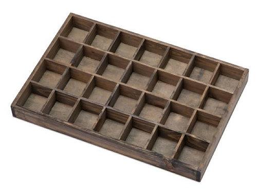 WOOD ウッドボックス