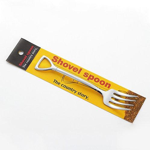 Shovel fork