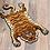 """Thumbnail: Tibetan Tiger Rug  / Large"""""""