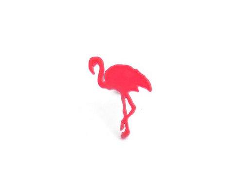 Lanterna Safari Posts - Flamingo(サファリピアス-フラミンゴ) ピンク