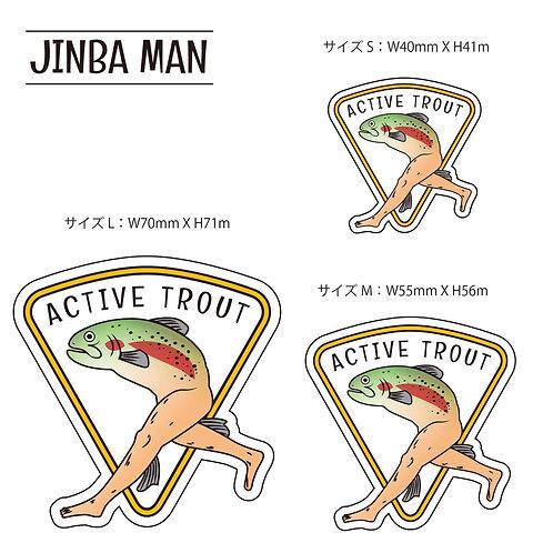 JINBA MAN