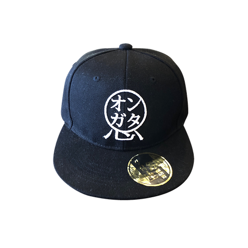 オンガタ銀座商店会CAP