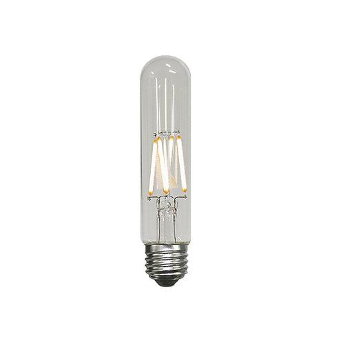 LED電球 E26 880lm 装飾ガラス 6W