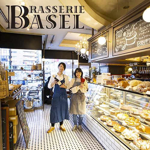 Brasserie BASEL 一店集中応援!お食事券