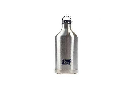 64oz ボトル STAINLESS STEEL