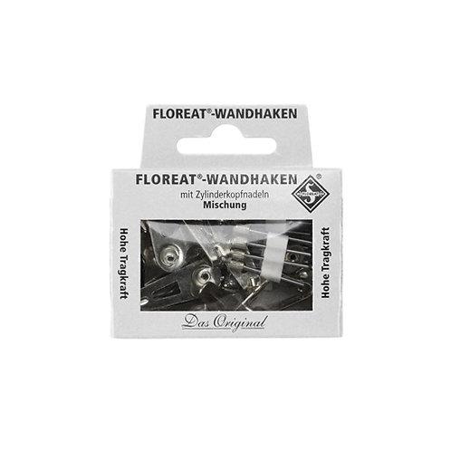Floreat Wall Hooks