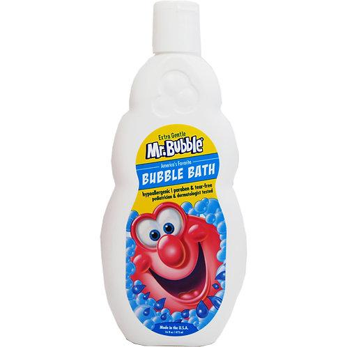 Mr.Bubble バブルバス エクストラジェントル