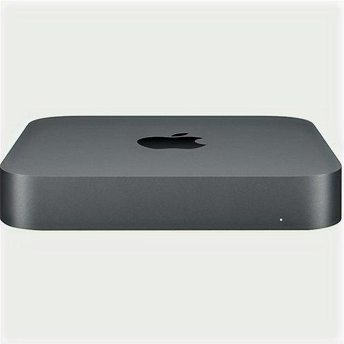 Mac Mini Core I5 8ª geração / 8gb ddr4 / ssd 256 A1993 Late 2018