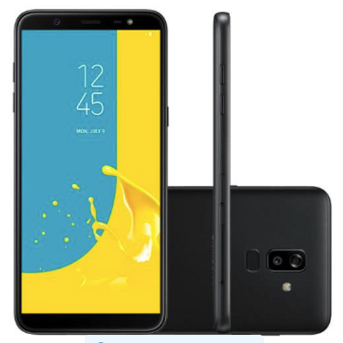 Samsung Galaxy J8 SM-J810M 4G Android 8.0 Octa Core 1.8GHz 64GB Cam 16MP