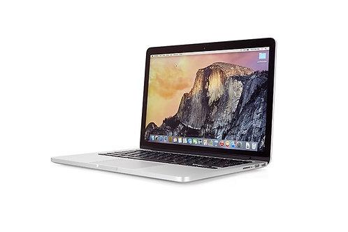 """MacBook Pro Retina 13"""" 2015 A1502 Intel Core I5 - 2.7GHz 8GB SSD 256GB"""