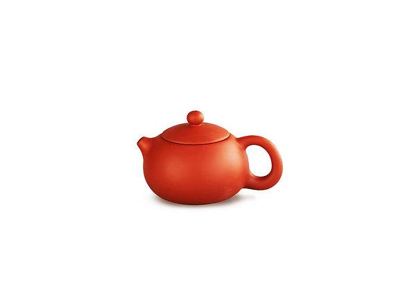 """Чайник из глины """"Хун Янь"""" 220 мл"""