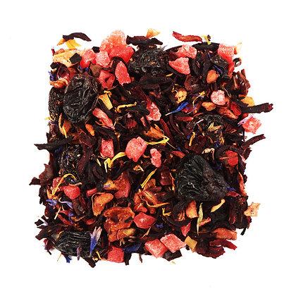 Чайный напиток Нахальный фрукт, 100 гр