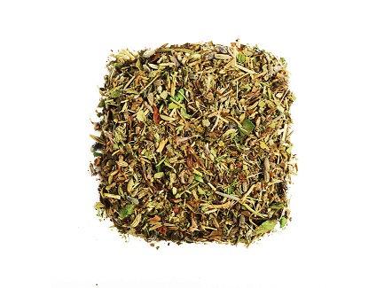 Чайный напиток Целебные травы, 100 гр