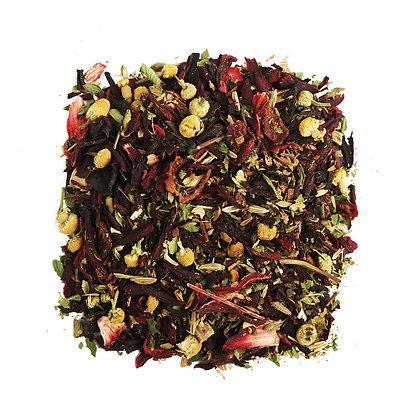 Чайный напиток Таежный сбор, 100 гр