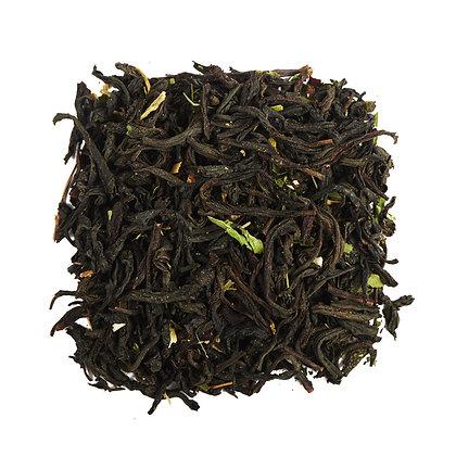 Чай черный Мелисса и мята, 100 гр