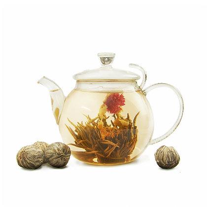 """Связанный чай """"Бессмертие"""", 1 шт"""