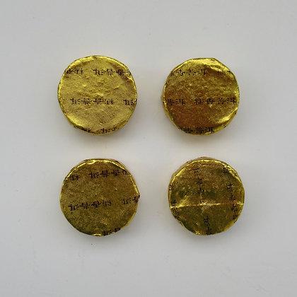 Каменный пуэр (Ча Хуа Ши) точа (8 г), 1 шт