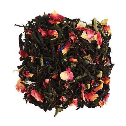 """Чай зеленый с черным ароматизированный """"1001 Ночь"""",100 гр"""