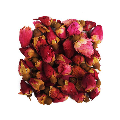 Мей Гуй Хуа Бао (Бутоны роз), 100 гр