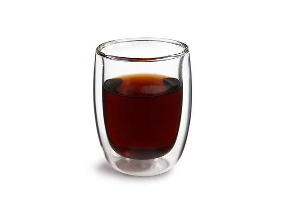 """Необжигающая чашка из жаропрочного стекла """"Лотос"""", 450 мл"""