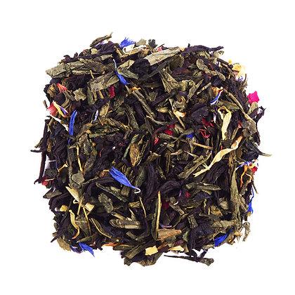 """Чай зеленый с черным ароматизированный """"Арабская ночь"""""""