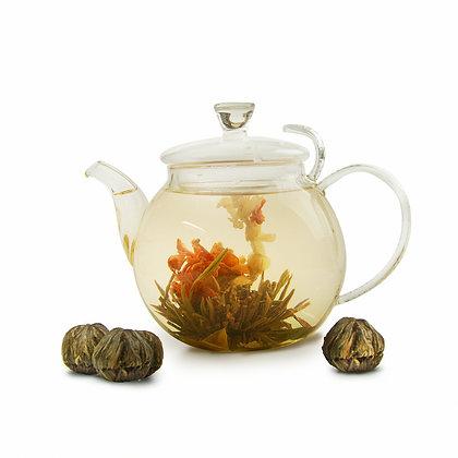 """Связанный чай """"Золото Дракона"""", 1 шт"""