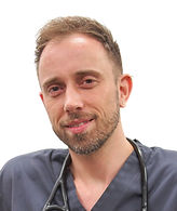 Dr. Benjamin Trout