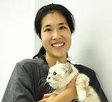 Dr Celeste Lau