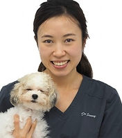 Dr Jenny Chan