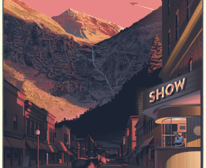 The Mink Catcher premieres at Telluride