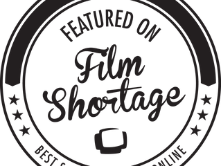 "The Mink Catcher named on of the ""best short films online"" by Film Shortage!"