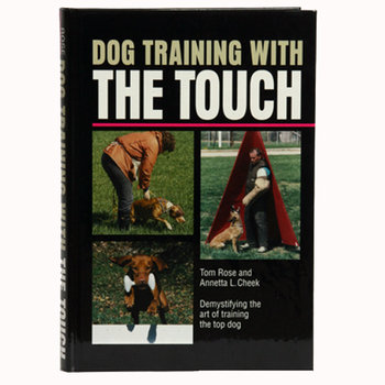 Dog Training with the Touch
