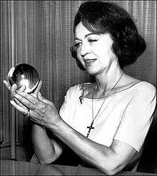 Les plus grands voyants de l'histoire: Jeane Dixon et ses prédictions extraordinaires. - Experts