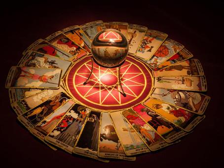 Découvrir l'Oracle de Belline