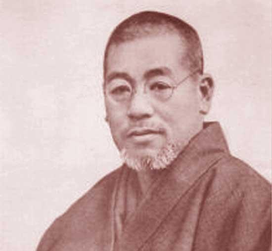 Mikao Usui - découverte du Reiki