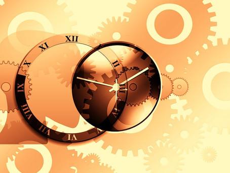 Les heures miroirs inversées et leurs significations - Experts-Voyance